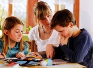 Bildung fuer unsere Kinder
